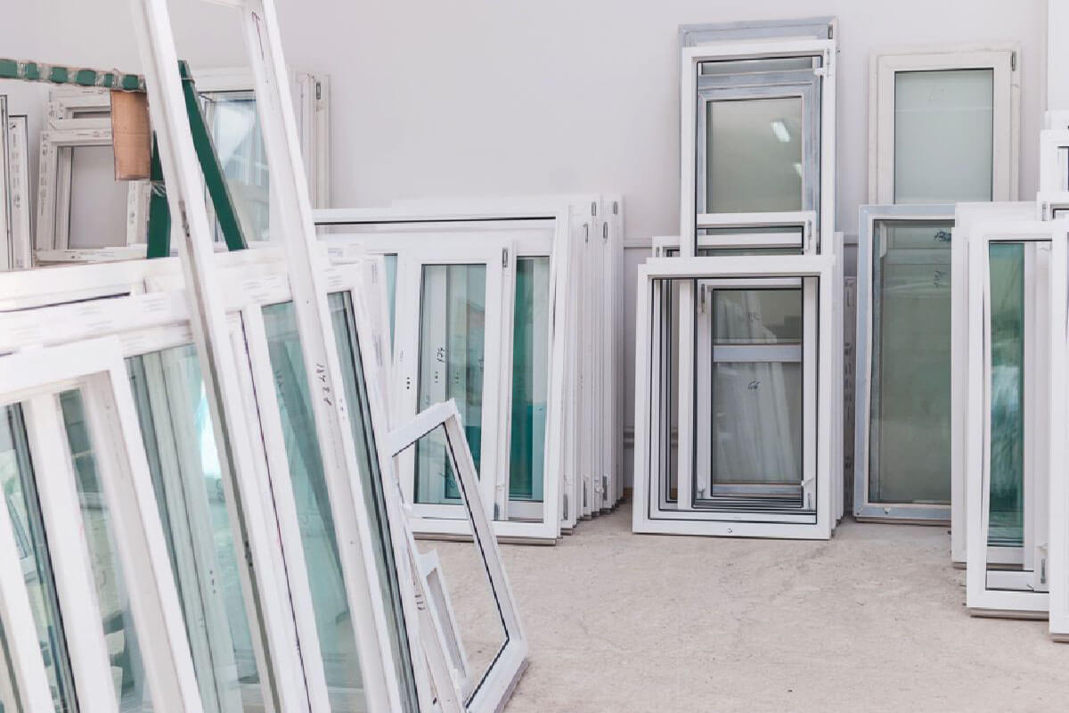 Replacement Window Suppliers Merseyside